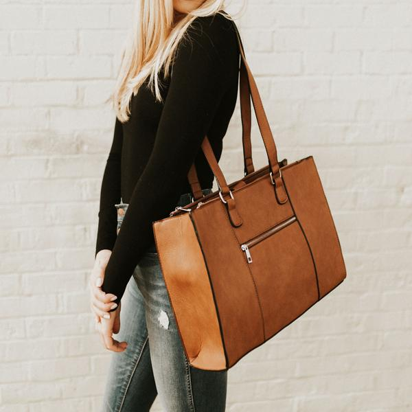The Madeline Tote