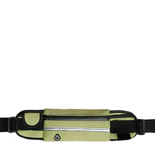 Athleisure Lightweight Belt Bag