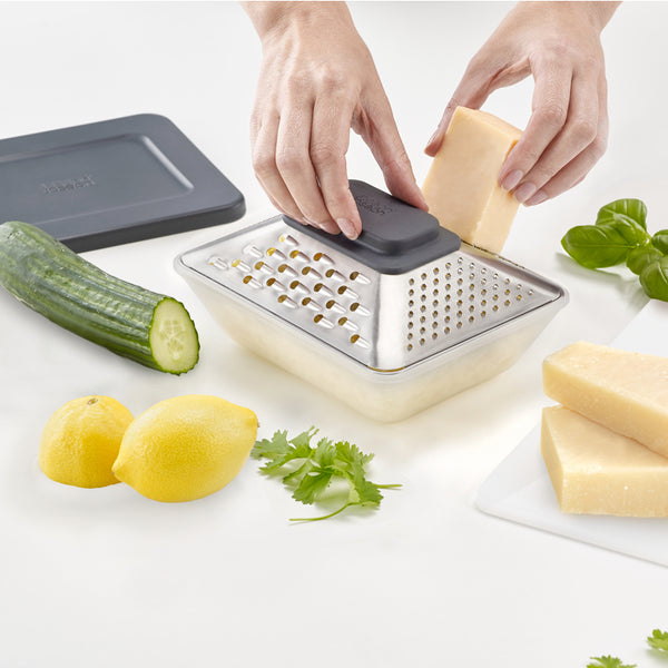 Prism 4-in-1 Box Grater
