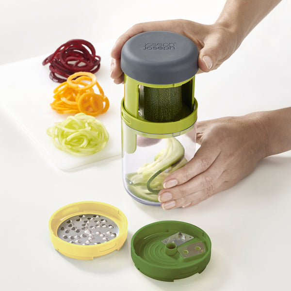 Spiro 3-in-1 Spiralizer