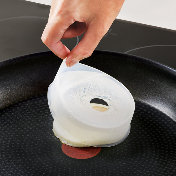 FroachPods Egg Rings (2pc)