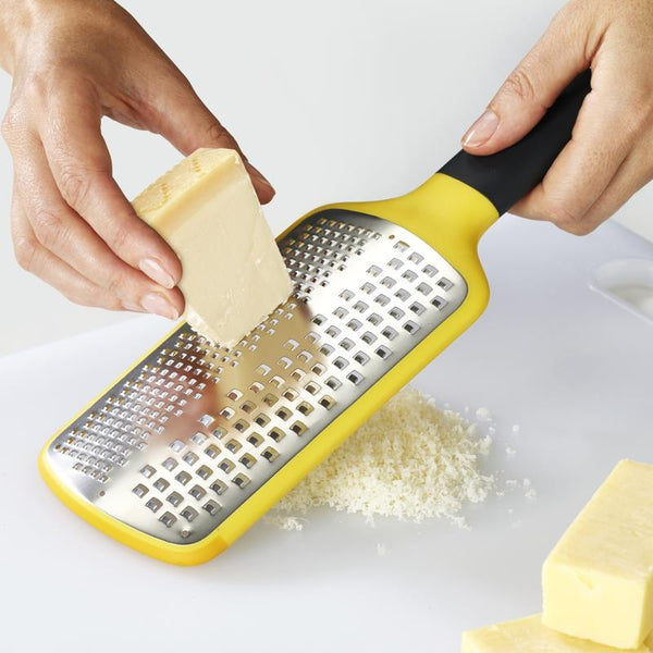 2-in-1 Paddle Grater - Joesph Joesph
