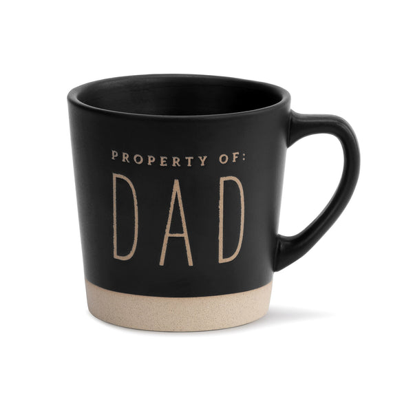 Property of Dad Mug