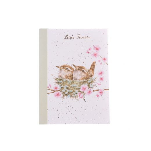 Little Tweets - 46pg Mini Note Book