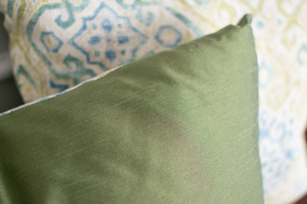 Euro Inspired Accent Pillow
