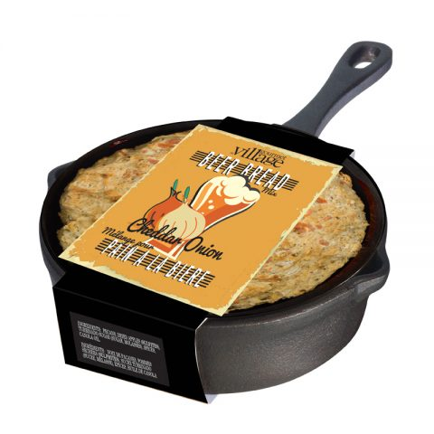 Cheddar Onion Beer Bread Kit