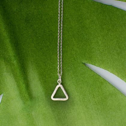 Geo Necklace - Cinch