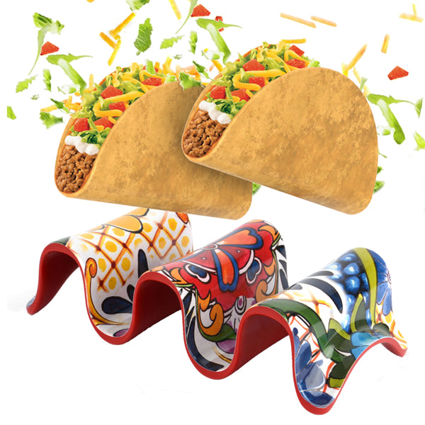 Fiesta Taco Multi Holder