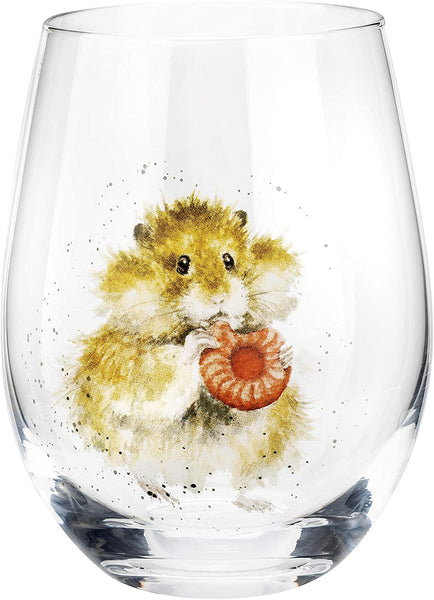 Wrendale Tumblers - Set of 4