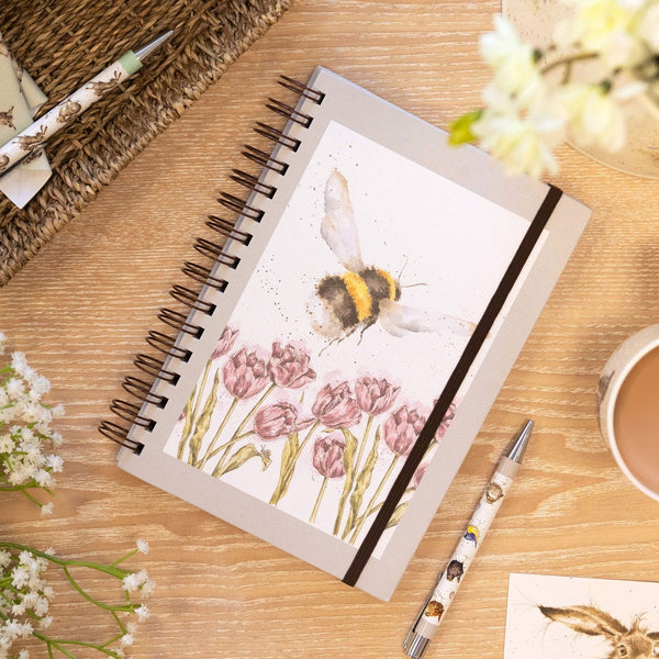 Flight of the Bumblebees Notebook
