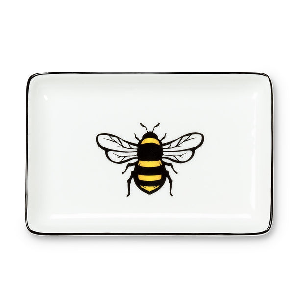 For the Bees Trinket Tray