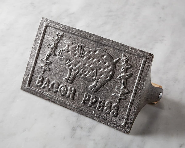Bacon Press