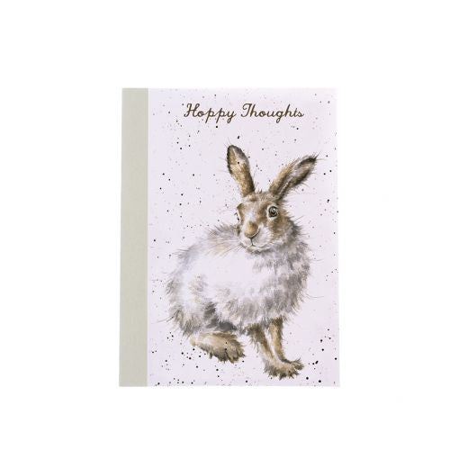 Hoppy Thoughts - 46pg Mini Note Book