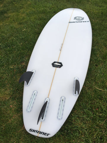 Skinner Surfboards Rainmaker