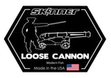 Skinner Surfboards Loose Cannon