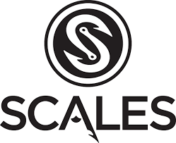 Scales Gear Logo