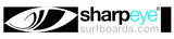 Sharp Eye Surfboard Logo