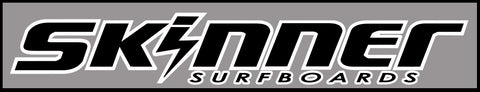 Skinner Surfboards Logo