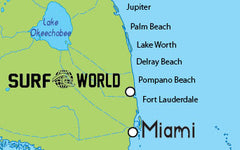 Florida Surf and Beach Cams - the webs most comprehensive
