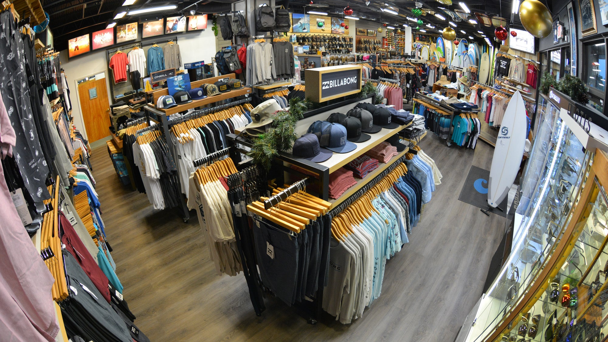 Surf World Surf Shop Fort Lauderdale
