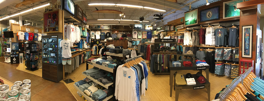 Surf World Surf Shop Pompano Beach