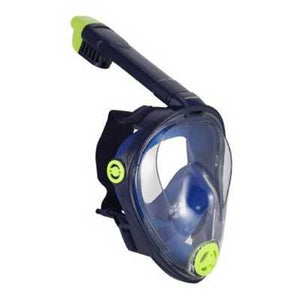 US Divers Hydro Air Full Face Snorkel Mask
