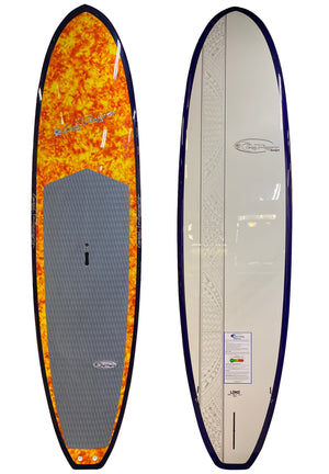 Guy Takayama 10'5 Lono SUP Stand Up Paddle Board