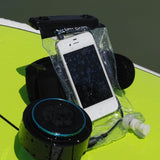 DV-03 Dry Case Dry Vibes Waterproof Bluetooth Speaker with suction cup - SURF WORLD Florida