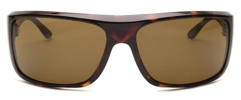 Otis Blunt Tort Tropical Brown Polarized Sunglasses 771302P - SURF WORLD Florida