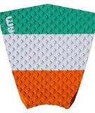 OAM Mod Teal Orange Traction TP13MODT - SURF WORLD Florida