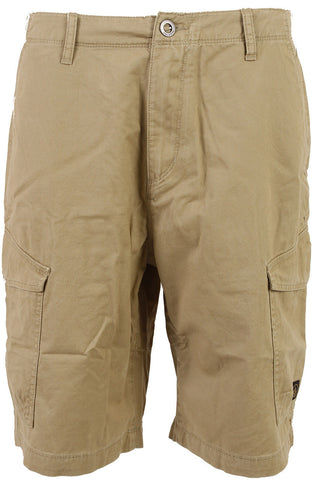 Volcom Fieldstone Men's Cargo Short Khaki - SURF WORLD  - 7