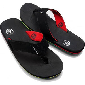 Volcom Victor Men's  Sandal - Jah SURF WORLD