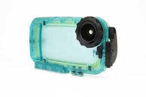 Watershot Splash Iphone 5/5S/5C - Black WSSP5001 SURF WORLD
