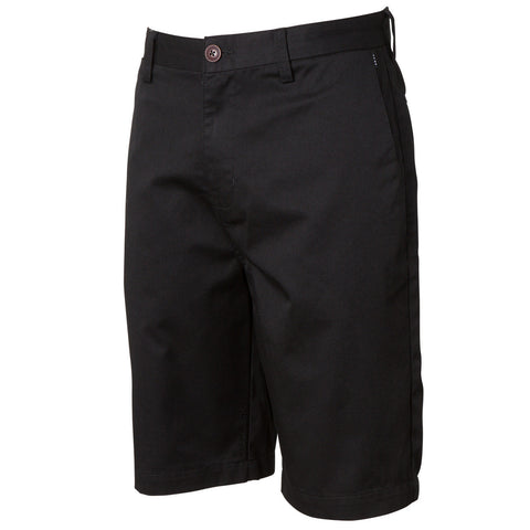 Boys Billabong Carter Short Navy - SURF WORLD Florida