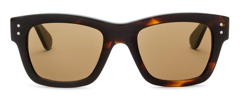 Otis Missing Pieces Coffee Tort/ Brown Sunglasses 931602 - SURF WORLD Fort Lauderdale Florida