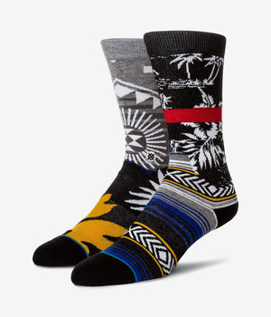 Stance Two By Five Limited Edition Socks