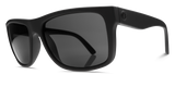 Electric Swingarm Gloss Black M1 Grey Polarized Sunglasses EE12901642 - SURF WORLD Fort Lauderdale Florida