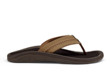 Olukai Hokua Men's Sandals - Tan - SURF WORLD Fort Lauderdale Florida