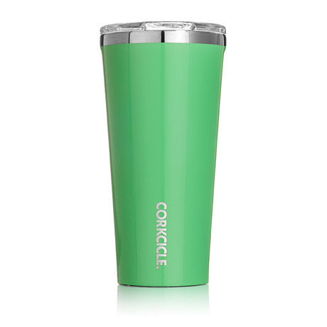 Corkcicle 16oz Caribbean Green Tumbler 2116GCG - SURF WORLD