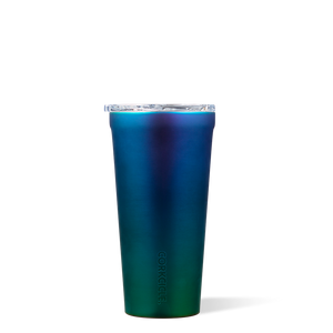 Corkcicle 16oz Tumbler Cup - Dragonfly Iridescent