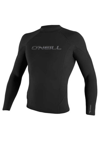 Oneill Hammer 1.5mm LS Crew AST Color Mens Wetsuit Top - SURF WORLD Florida