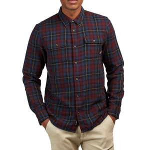 Vans Sycamore Flannel Shirt - Large