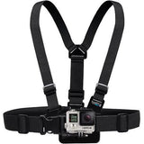 GoPro Chest Mount Harness GCHM30001 SURF WORLD