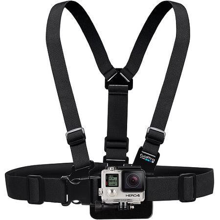 GoPro Chest Mount Harness GCHM30001 - SURF WORLD Fort Lauderdale Florida