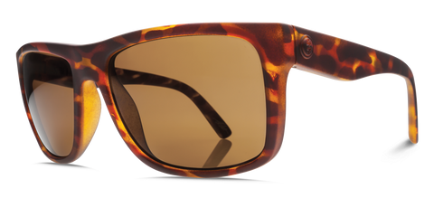 Electric Swingarm Matte Tortoise M1 Sunglasses EE12913939 - SURF WORLD Florida