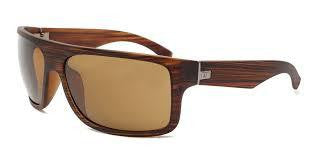 Otis El Camino Woodland Matte Brown Polarized Sunglasses - SURF WORLD Fort Lauderdale Florida