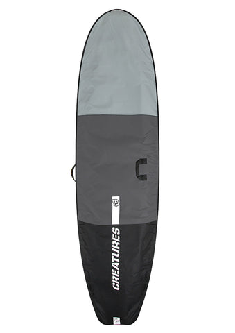 Creatures Of Leisure 10'0 Sup Day Use Black Charcoal Boardbag CPD010BKCH - SURF WORLD Florida