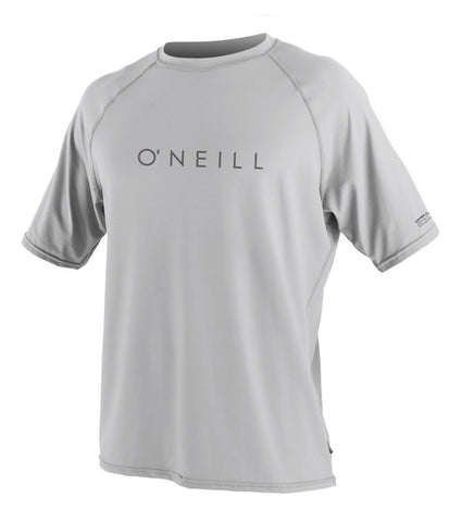 ONEILL 24-7 LUNAR TECH S/S CREW - SURF WORLD Florida