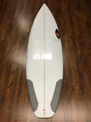 Sharp Eye Disco 5'9 FCS II Surfboard 38502 - SURF WORLD Florida