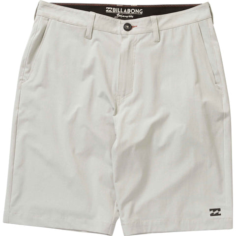 Billabong Crossfire X Men's Hybrid Alloy Walkshort M201ECRXALY - SURF WORLD